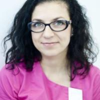 lek.dent. Sabina Zakrzewska-Pik